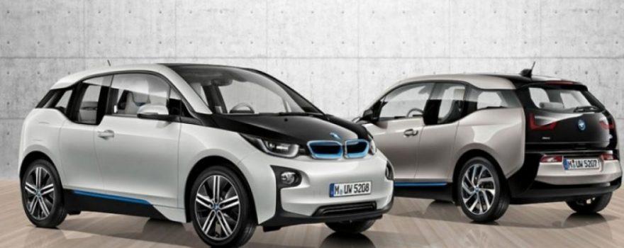 ΗΡΩΝ & BMW