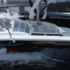 Energy observer - Η σύγχρονη Οδύσσεια ενός ενεργειακά αυτόνομου πλοίου